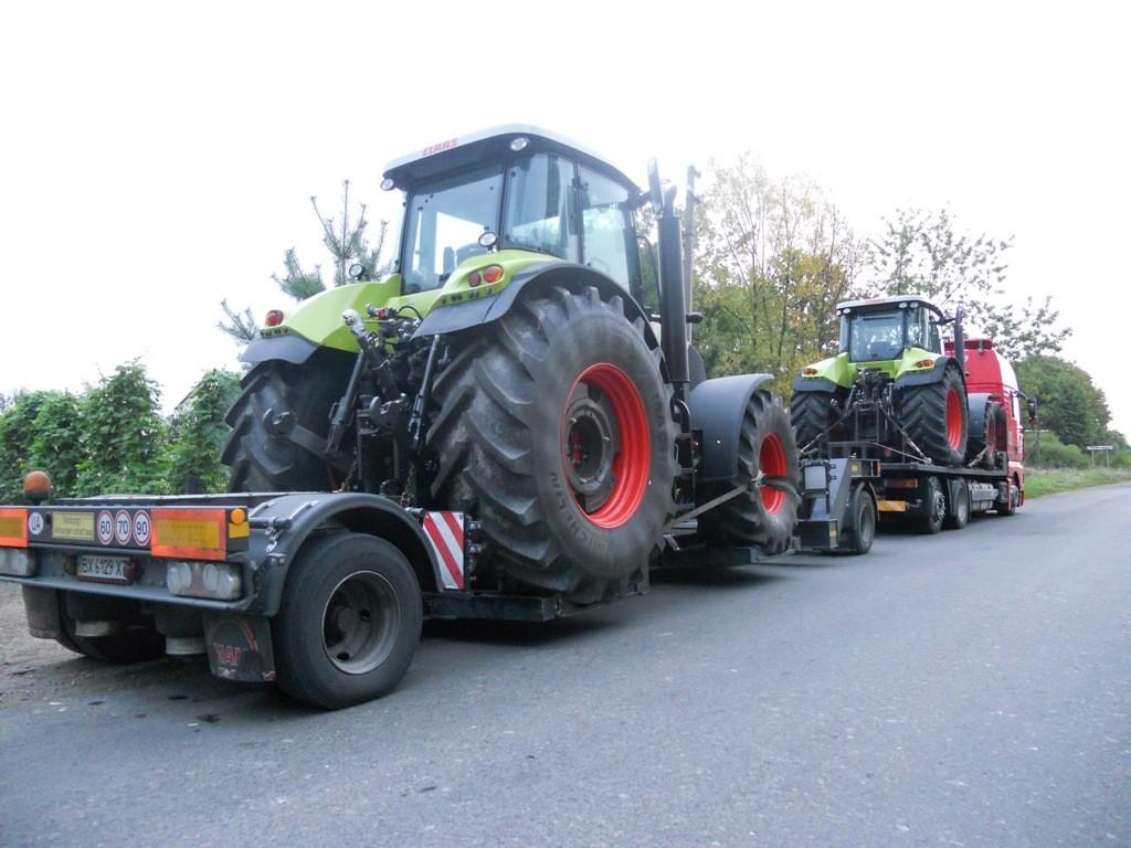 Versand von traktoren tad deutschland for Versand von mobeln